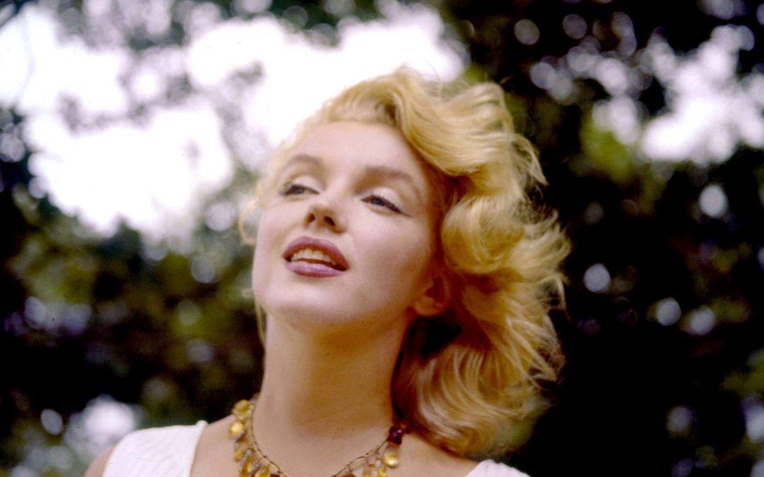 Visita guiada a la Col·lecció Marilyn Monroe