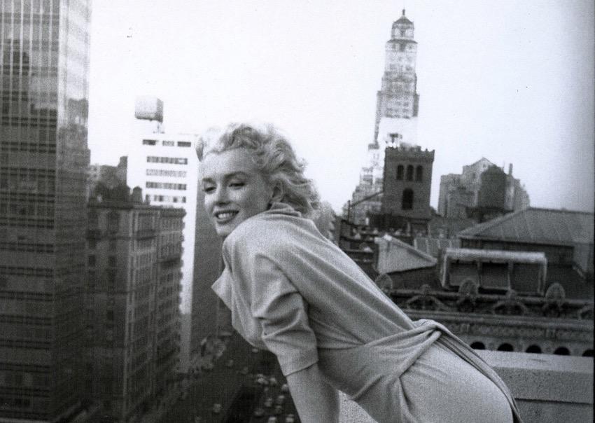 """Inauguració de l'exposició """"Marilyn a Nova York. Side By Side"""""""