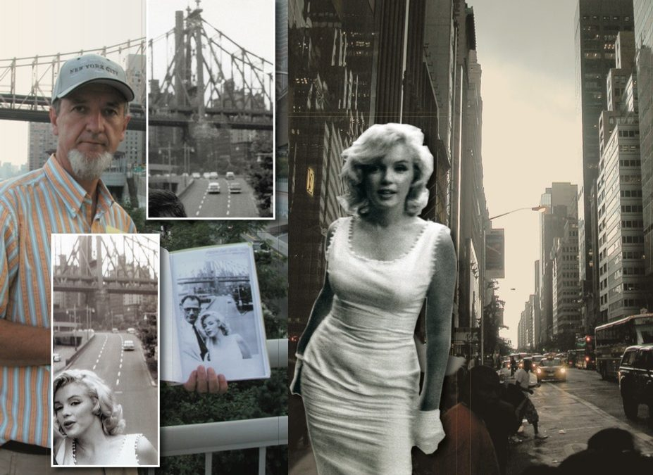 "Documental: ""Nova York. Vestigis de la Marilyn"", de Frederic Cabanas"