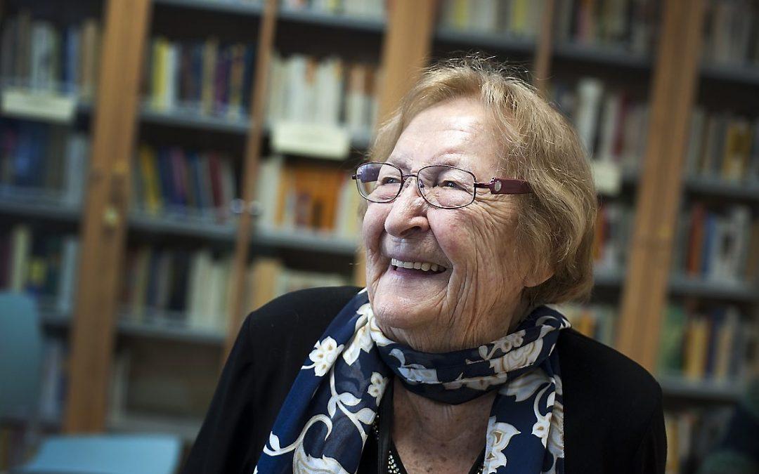 Poesia de Montserrat Abelló. Viure i reviure
