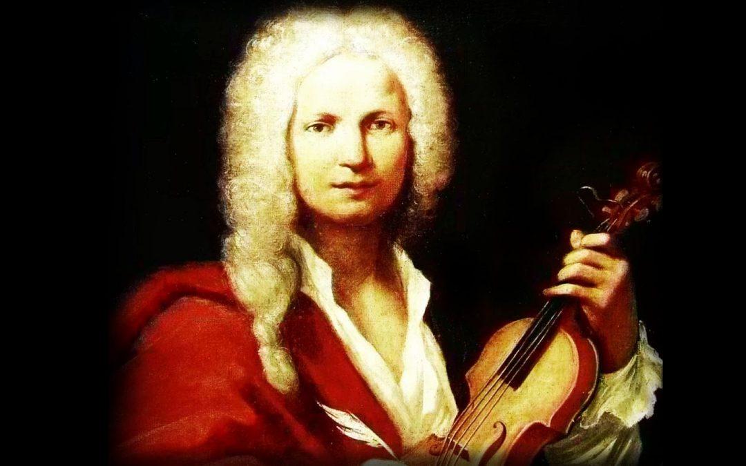 """""""La vida, la música i el misteri de Vivaldi"""""""