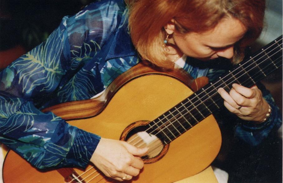 Concert: Música llatinoamericana del segle XX per a guitarra