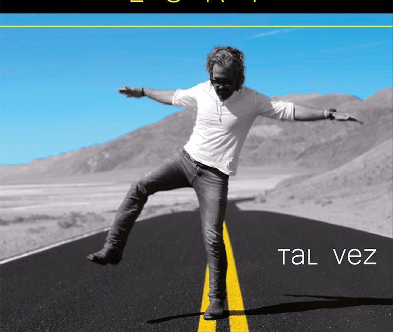 "LURY — ""TAL VEZ"""