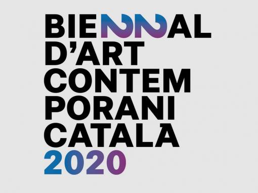 Bienal de arte contemporáneo catalán 2020